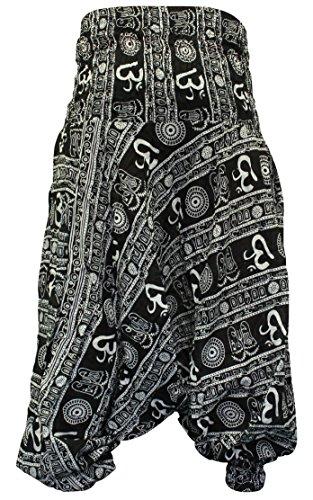 Zoom IMG-3 shopoholic fashion om stampa vestibilit