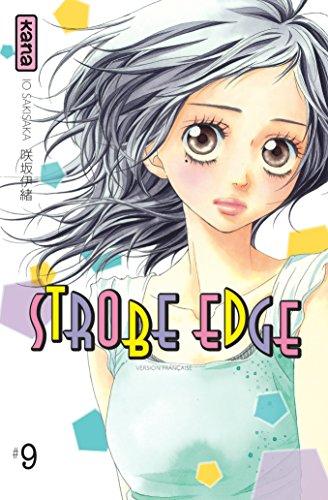 Strobe Edge Vol.9