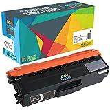 Do it Wiser ® Kompatibel TN-326BK Toner XL zu Brother HL L8250CDN L8350CDW | MFC L8650CDW L8850CDW | DCP L8400CDN L8450CDW (Black)