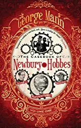 The Casebook of Newbury & Hobbes (Newbury & Hobbes Investigation) by George Mann (2013-09-24)