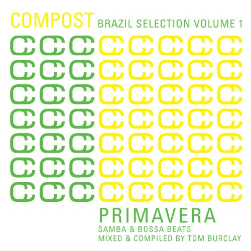 Compost Brazil Selection Vol. ...