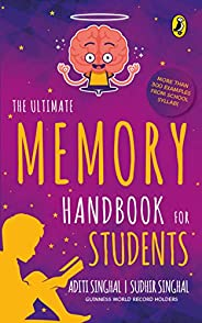 The Ultimate Memory Handbook for Students