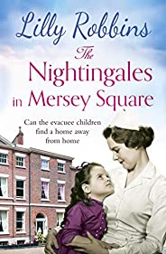 The Nightingales in Mersey Square (English Edition)