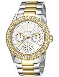 Esprit Damen-Armbanduhr Woman ES103822015 Analog Quarz
