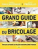 Grand guide du bricolage: L'indispensable pour se lancer dans les travaux...
