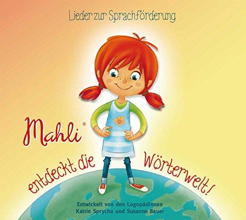 Mahli entdeckt die Wörterwelt