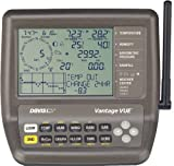 Davis Vantage Vue Weather Station - Black