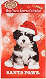 Christmas Dog Advent Calendar