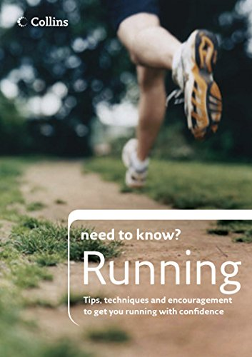 running (collins need to know?) (english edition)
