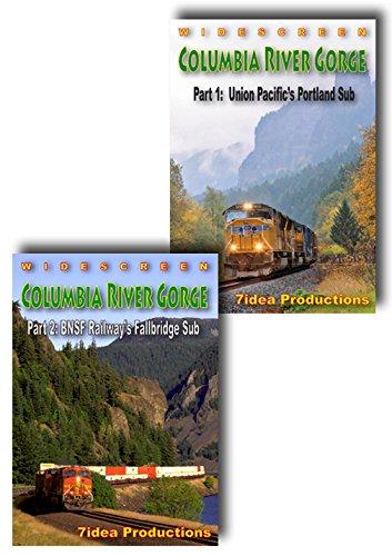 columbia-river-gorge-2-dvd-set-bnsf-fallbridge-sub-union-pacific-portland-sub