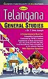 #6: Kiran's Telangana General Studies Book - 2185