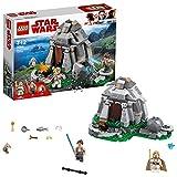 Lego - 75200 Star Wars Ahch-To Island Training