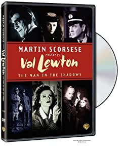Martin Scorsese Presents: Val Lewton - Man Shadows [DVD] [Region 1] [US Import] [NTSC]