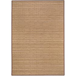 La alfombra Bambus, disponible en 3 variaciones
