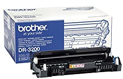 Brother Laser Drum Unit Page Life 25000pp [For Hl-5340d5350dn5380dn] Ref Dr3200 878716