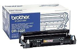 Brother Laser Drum Unit Page Life 25000pp [For Hl-5340d5350dn5380dn] Ref Dr3200 878716