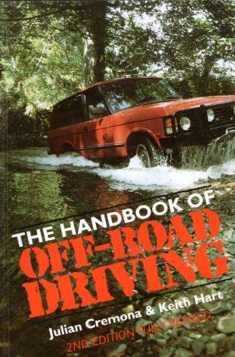 The Handbook of Off-road Driving por Julian Cremona