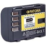Bundlestar * Qualitätsakku für Panasonic DMW BLF19 E 1860mAh mit Infochip Intelligentes Akkusystem - Für Panasonic Lumix DMC GH3 GH4 usw.