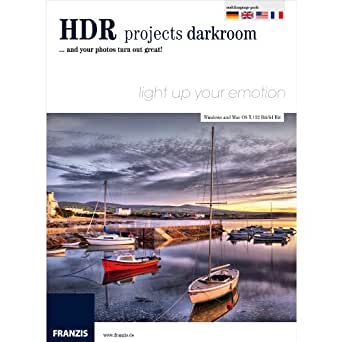 HDR projects darkroom [Download]