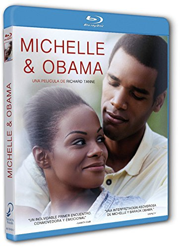 Preisvergleich Produktbild First Lady Michelle Obama Says Farewell to the White House: An Oprah Winfrey Special (MICHELLE Y OBAMA,  Spanien Import,  siehe De