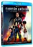Capitán América en Bluray