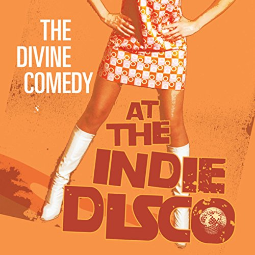At The Indie Disco