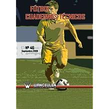 Fútbol: Cuaderno Técnicos 46