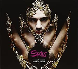 Status - Vendetta Edition (2 CD + DVD)