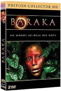 Baraka - (édition Collector) [Édition Collector]