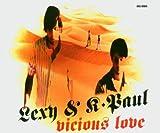 Vicious Love (Maxi CD inkl. Videoclip) -