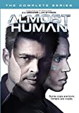 Almost Human: The Complete Series by Karl Urban