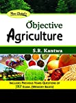 The book is useful for ICAR's JRF Exam. It includes objective questions on various streams of Agriculture like Agronomy, Soil Science, Horticulture, Plant Breeding, Genetics, Plant Pathology, Entomology, Agricultural Economics, Plant Physiology, Vete...