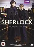 Sherlock: Series 1 [DVD]