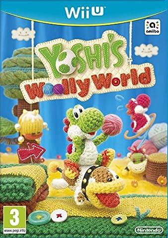 Yoshi De Laine - Yoshi's Woolly