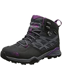 The North Face Hedgehog Hike Mid Gore-Tex, Chaussures de Randonnée Hautes Femme