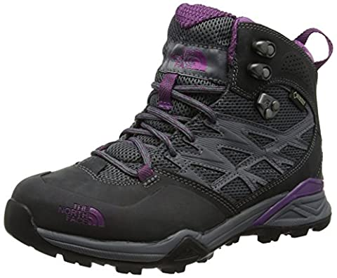 The North Face Damen Hedgehog Hike Mid Gore-Tex Trekking-& Wanderschuhe,