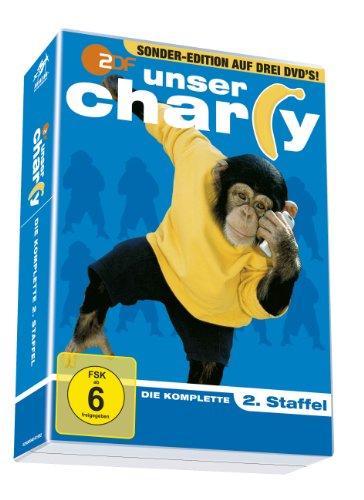 Staffel 2 Box, Sonder-Edition (3 DVDs)