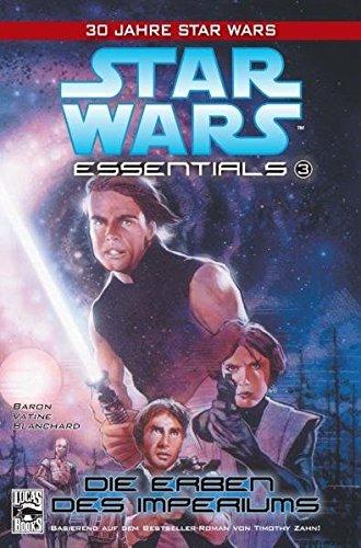 Star Wars Essentials, Bd. 3: Die Erben des Imperiums