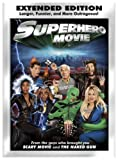 Superhero Movie (Extended Edition) by Pamela Anderson