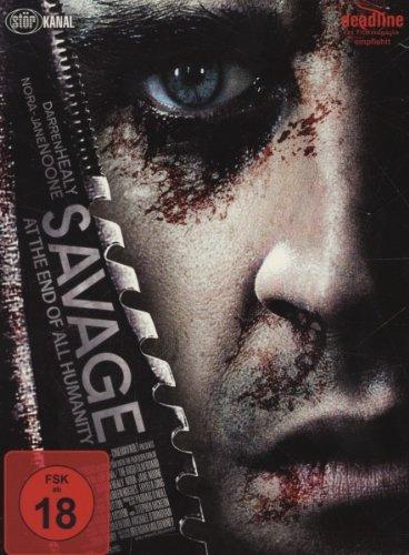 Bild von Savage - Störkanal Edition (Digipack mit Booklet im Schuber)