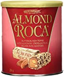 #4: Brown and Haley Almond Roca (1) 10 OZ Can