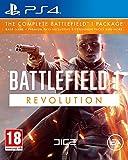 Battlefield 1 Revolution (PS4), frei von Großbritannien