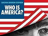 Who Is America? Staffel 1
