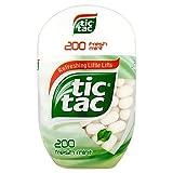 Miscelatori Tic Tac Fresco 96.6G Menta