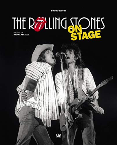 The Rolling Stones - on Stage
