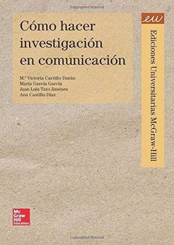 POD - Investigar en comunicación por Carrillo M