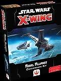 Fantasy Flight Games FFGSWZ06 Star Wars X Wing: Rebel Alliance Umbausatz