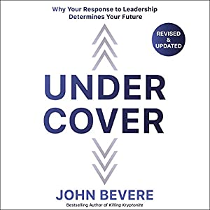 Under Cover (Audio Download): Amazon co uk: John Bevere, Tom