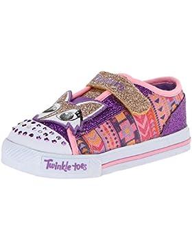 Skechers ShufflesCritter Buds Mädchen Sneakers
