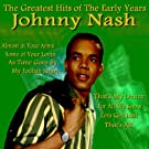 Johnny Nash the Greatest Hits of the Early Years